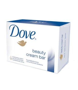 Johnson Diversey Dove Beauty Cream Bar Gasttabletten 25 gr.