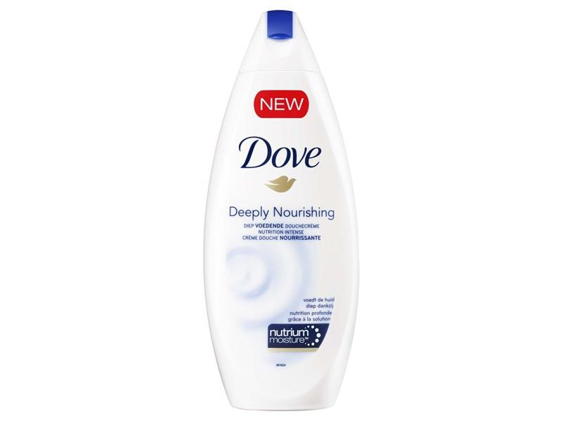 Johnson Diversey Dove Shower Deeply Nourishing 250 ml