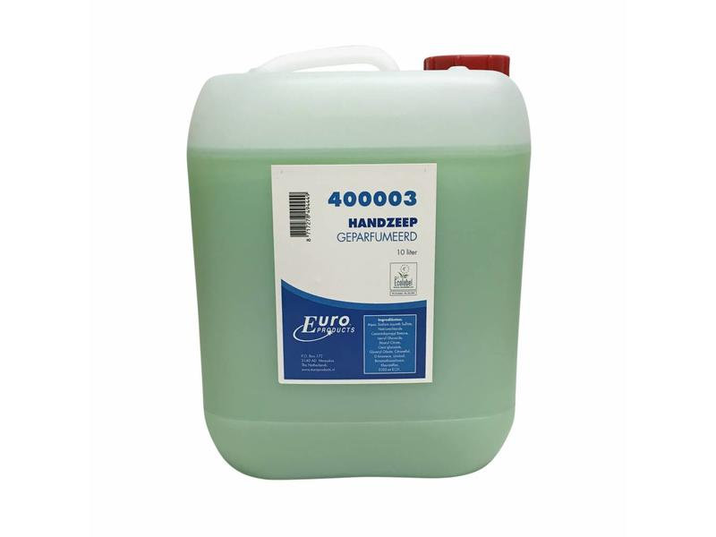 Euro Products Euro Products  handzeep de luxe, 10L
