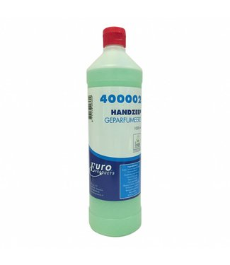 Euro Products Euro Products handzeep de luxe, 12 x 1L