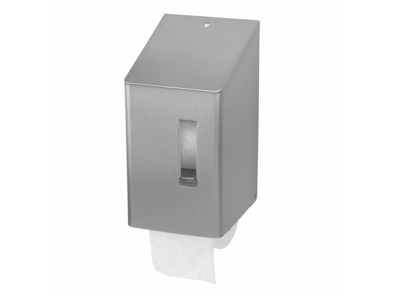 Euro Products Euro Products Toiletpapierdispenser, RVS