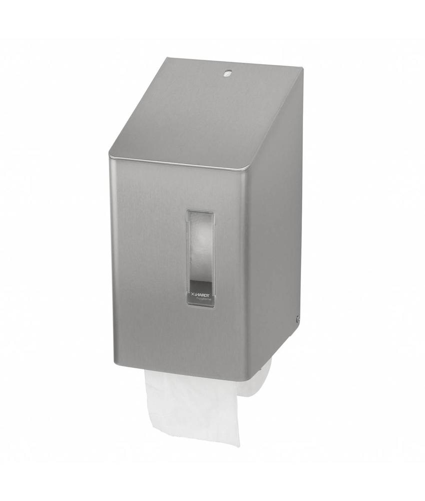 Euro Products Toiletpapierdispenser, RVS