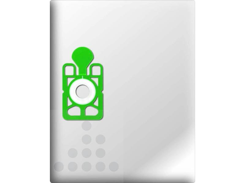 Eigen merk Stofzuigerzakken Numatic E-TAIL - Numatic 1B/C filterplus - 10 stuks