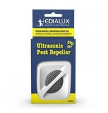 Edialux Ultrasonic Pest Repeller - 1 stuk