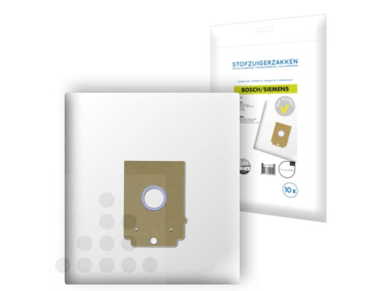 Eigen merk Bosch/Siemens Type K filterplus (10)