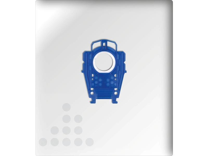 Eigen merk Stofzuigerzakken Bosch/Siemens P-serie filterplus - 10 stuks