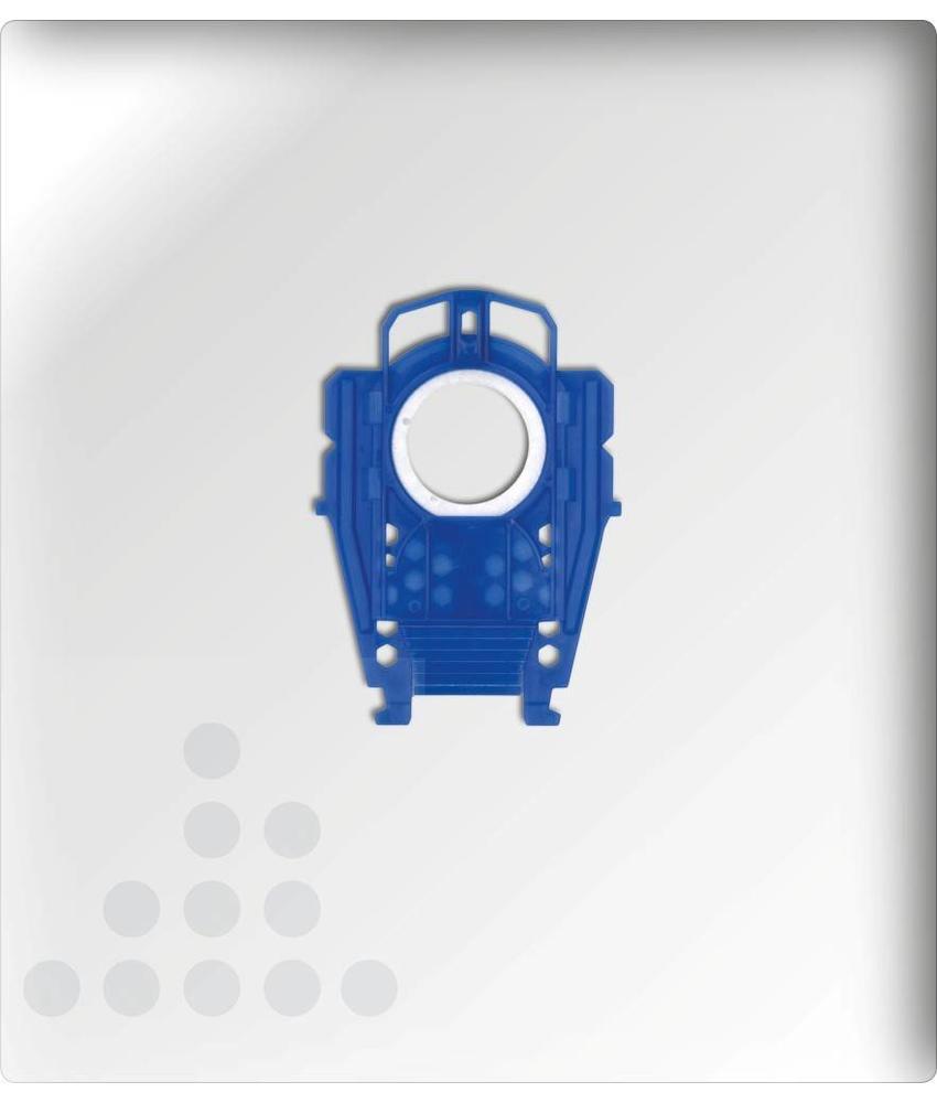Stofzuigerzakken Bosch/Siemens P-serie filterplus - 10 stuks