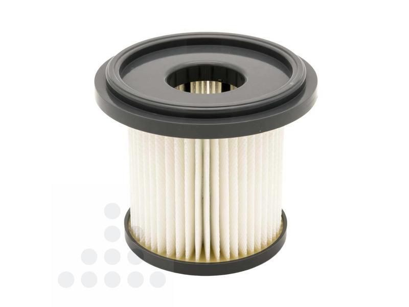 Eigen merk Philips Cilinder filter kort model