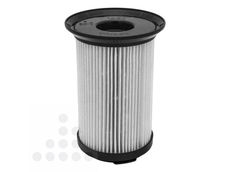 Eigen merk Filter cylinder rond AEG