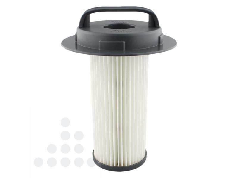 Eigen merk PHILIPS Marathon cilinder H12 filter FC8048