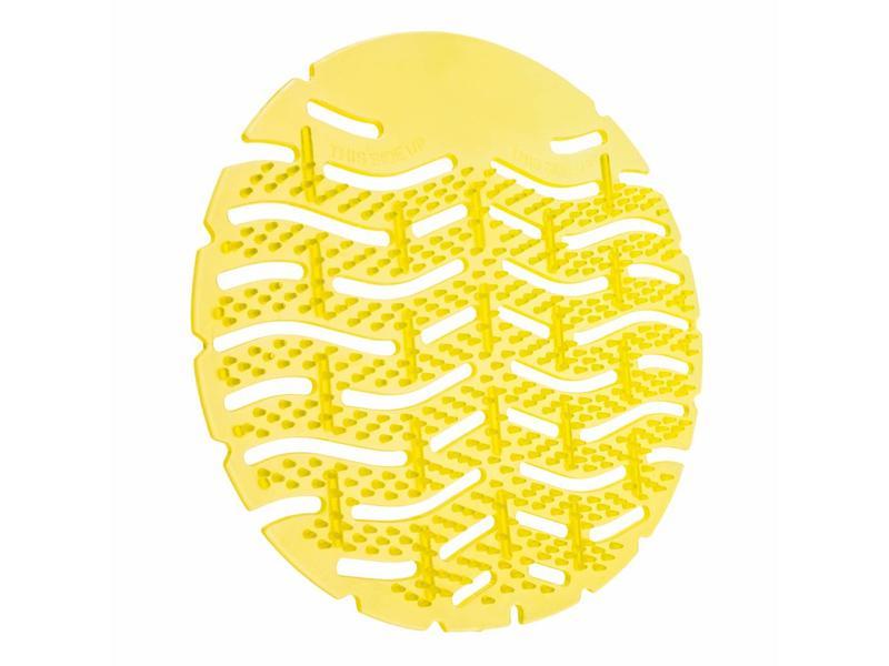 Euro Products Urinoirmat geel 10 Stuks