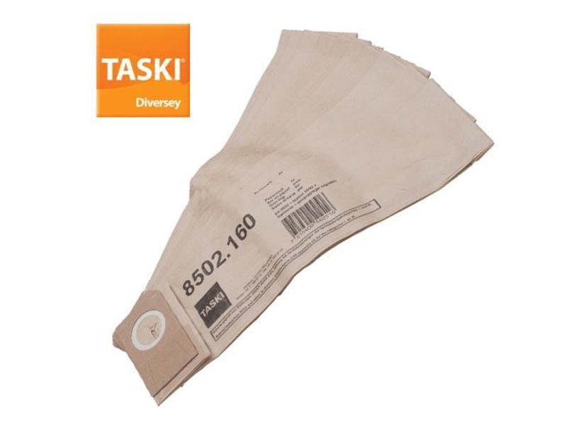 Johnson Diversey Paper bags tapiset 38/45 jet 38/50 10pc