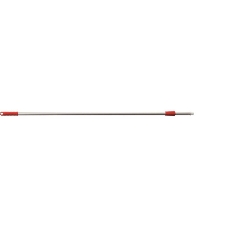 Steel - rood: 1450 mm