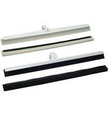 Johnson Diversey Vloertrekker standaard met zwart rubber - 400 mm