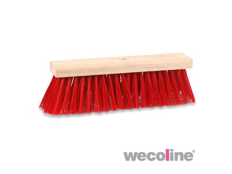 Wecoline Stadsbezem PVC 40x9CM