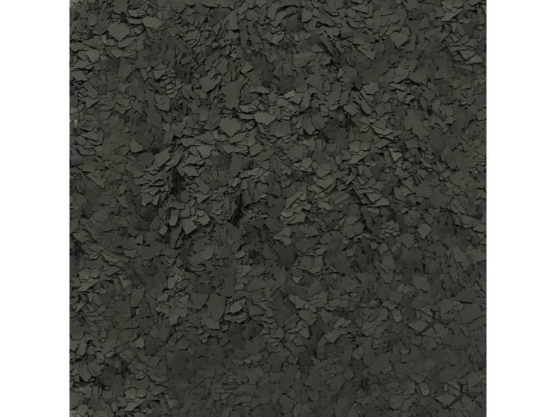 Coldec Coldec Kleurvlok Antraciet - 5/71 - maat 3 - 1KG