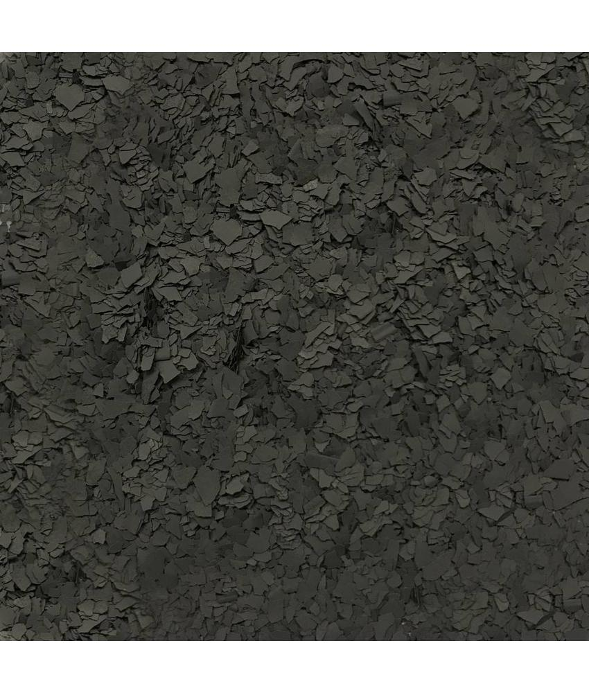 Coldec Kleurvlok Antraciet - 5/71 - maat 3 - 1KG