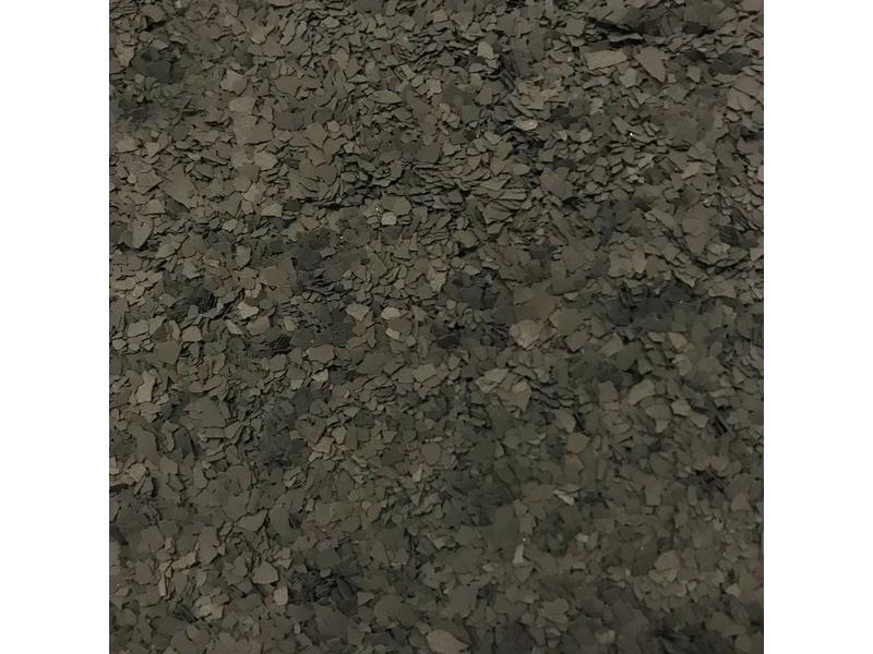 Coldec Coldec Kleurvlok Grijs - 5/49 - maat 3 - 1KG