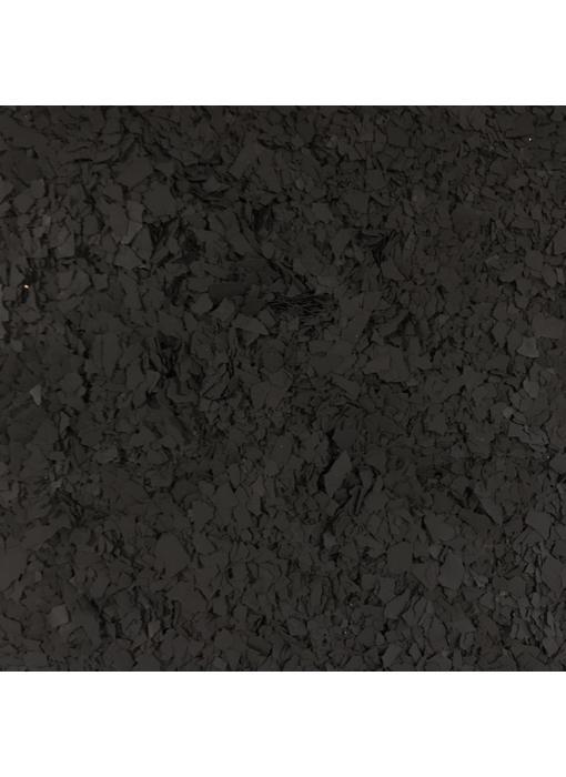 Coldec Kleurvlok Zwart - 2/49 - maat 3 - 1KG