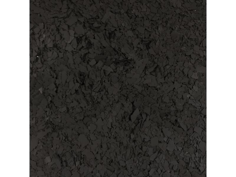 Coldec Coldec Kleurvlok Zwart - 2/49 - maat 3 - 1KG