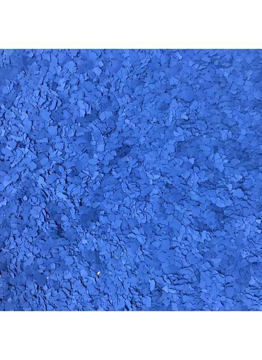 Coldec Kleurvlok Blauw - 6/02 - maat 3 - 1KG