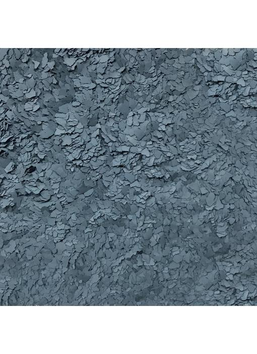 Coldec Kleurvlok Blauw - 6/09 - maat 3 - 1KG