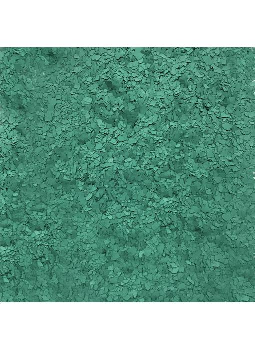 Coldec Kleurvlok Groen - 7/28 - maat 3 - 1KG