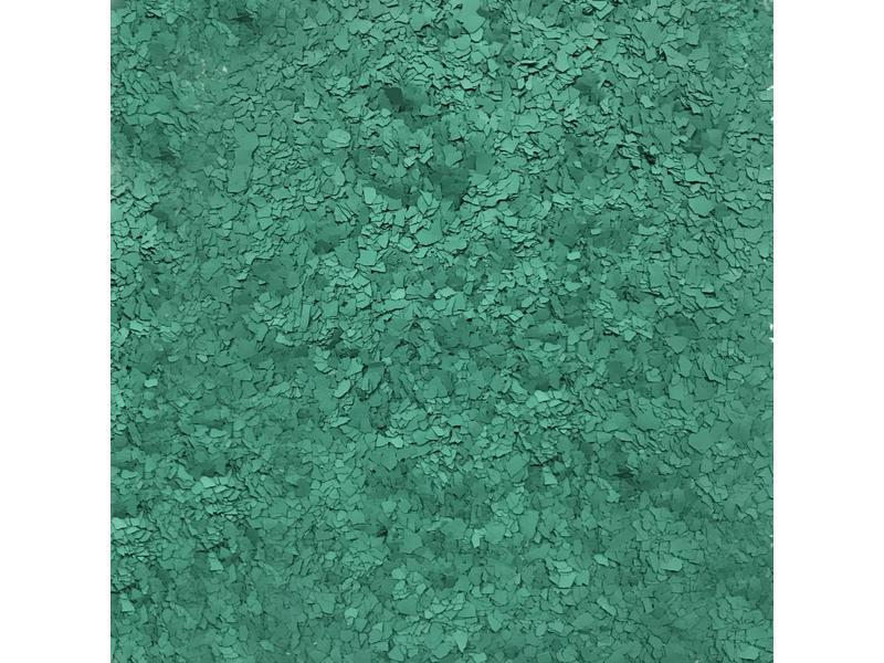 Coldec Coldec Kleurvlok Groen - 7/28 - maat 3 - 1KG
