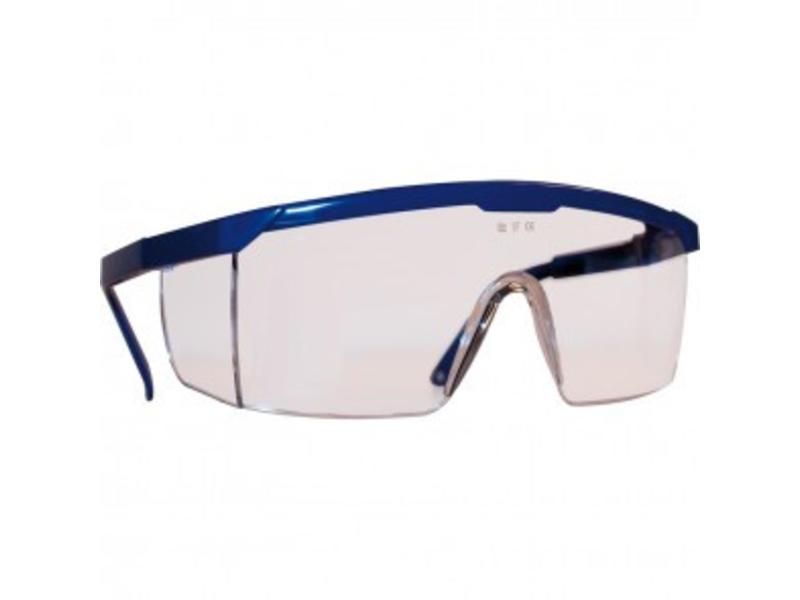 Eigen merk M-Safe Plus veiligheidsbril