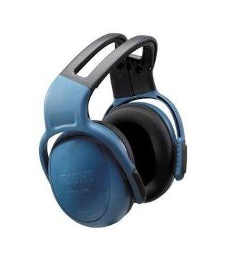 Eigen merk MSA Gehoorkap SNR28 - Blauw