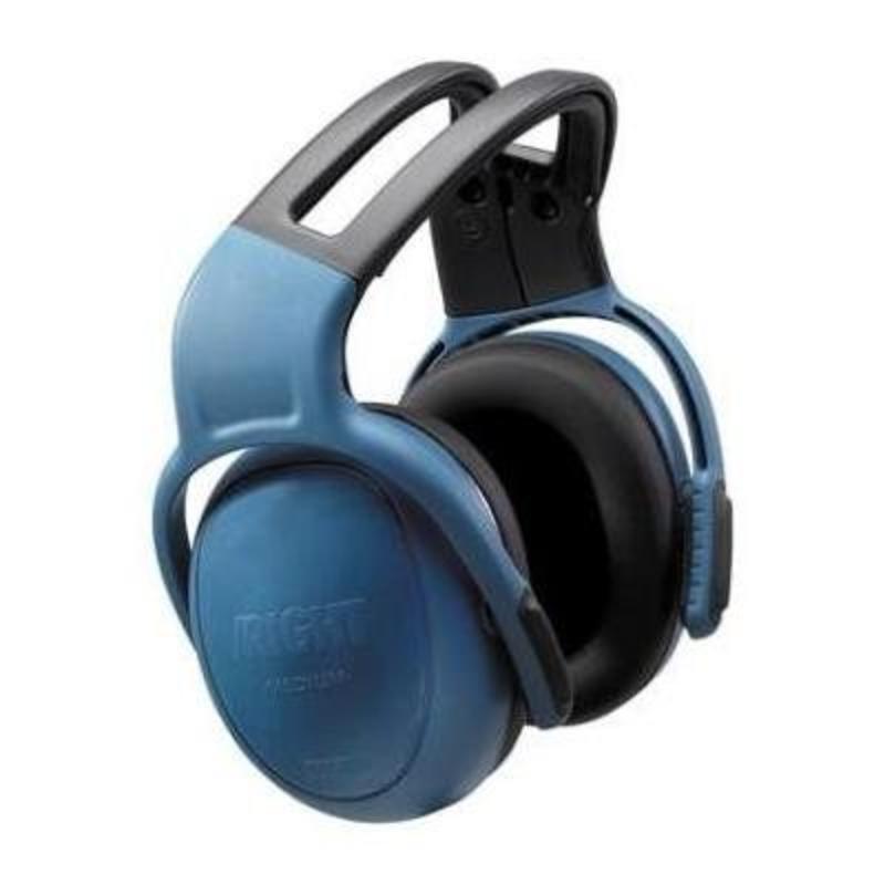MSA Gehoorkap SNR28 - Blauw