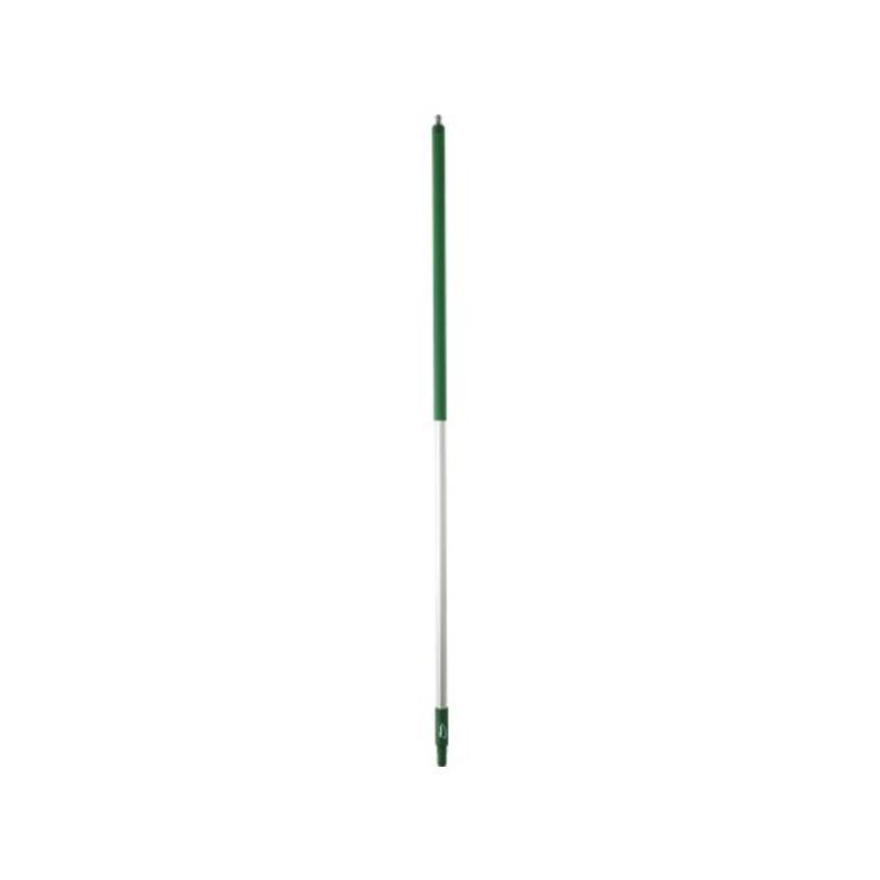Vikan Hygiëne steel 150cm, groen