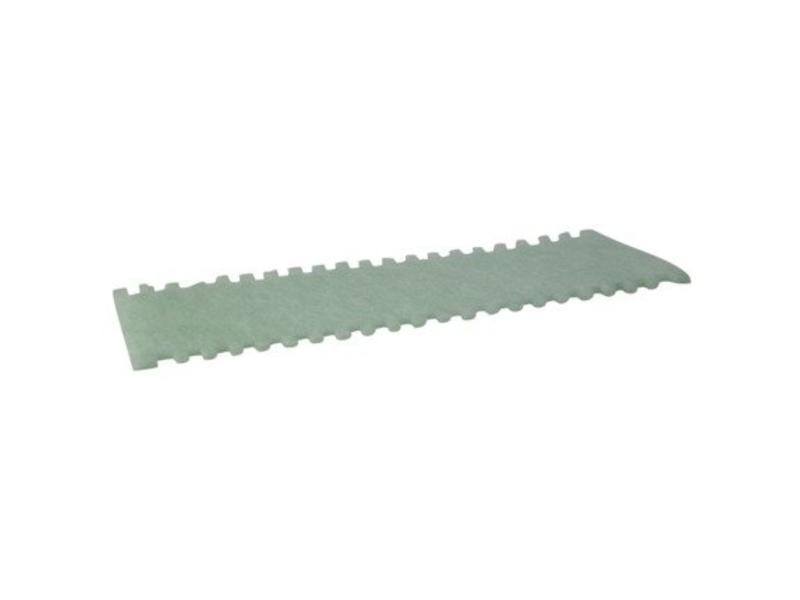 Vikan Vikan EasyGreen mop 60 cm - 20 stuks