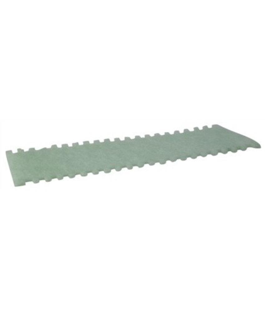 Vikan EasyGreen mop 60 cm - 20 stuks