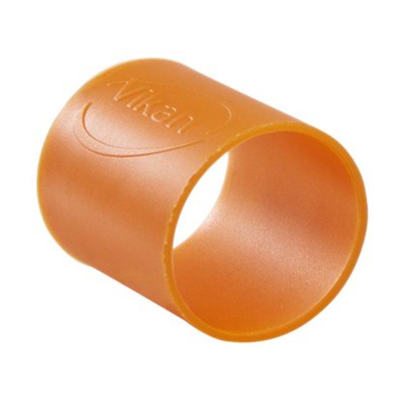 Vikan Hygiene rubber band, oranje - 5 stuks