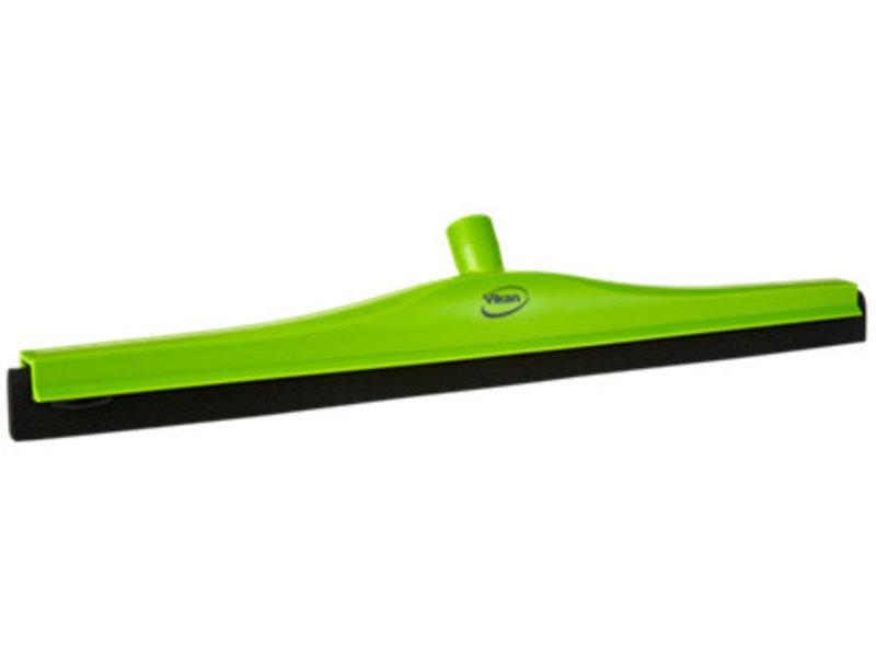 Vikan Vikan klassieke vloertrekker, vaste nek, 60cm, limoen