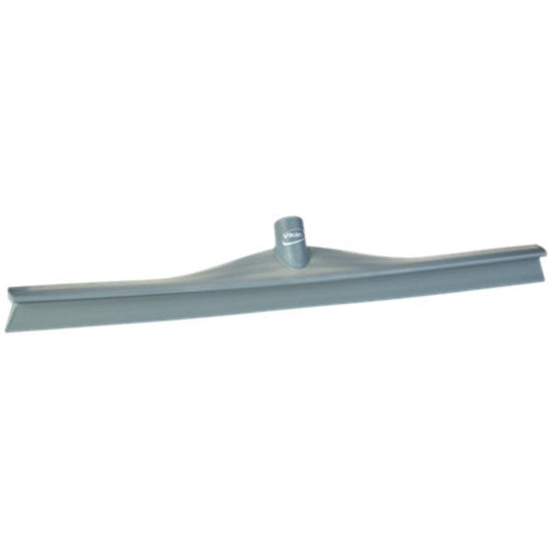 Vikan ultra hygiëne vloertrekker, vaste nek, 60cm, grijs