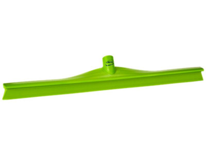 Vikan Vikan ultra hygiëne vloertrekker, vaste nek, 60cm, limoen