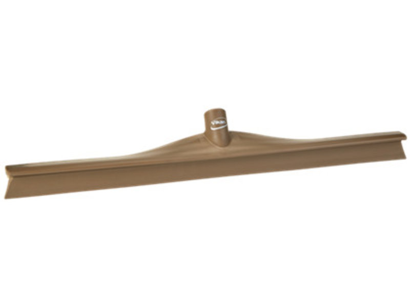 Vikan Vikan ultra hygiëne vloertrekker, vaste nek, 60cm, bruin