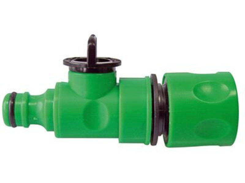 Unger HiFlo nLite HydroPower DI watertoevoerklep