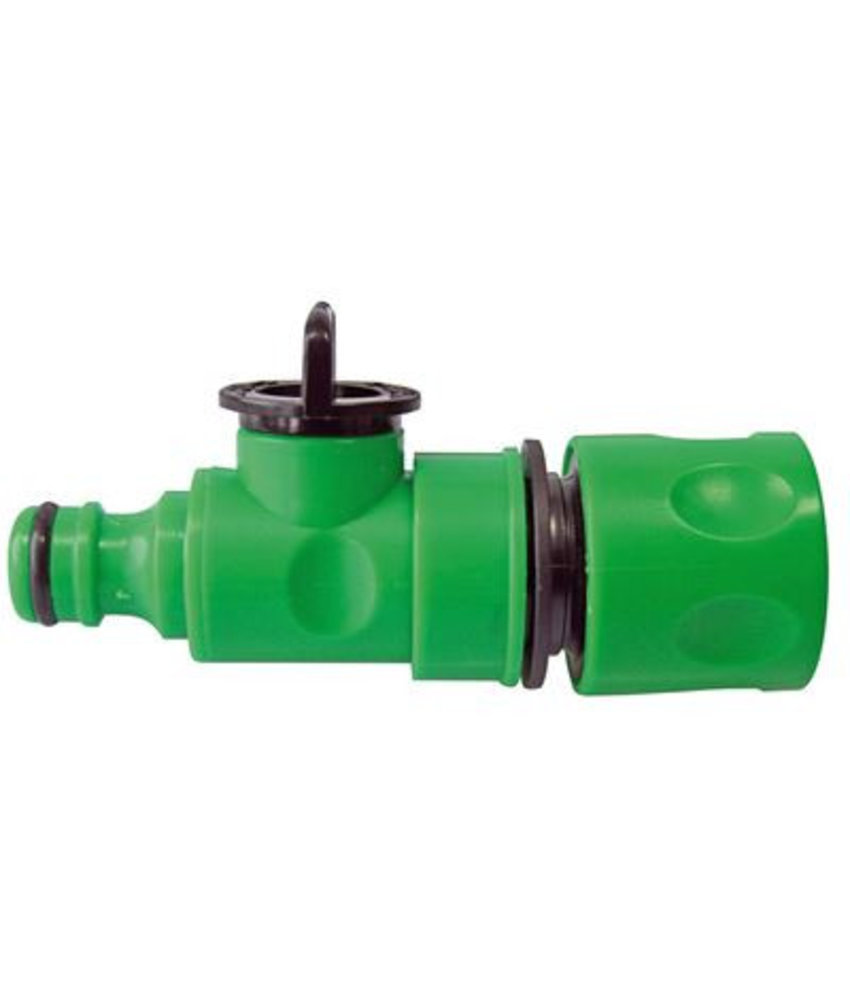 HiFlo nLite HydroPower DI watertoevoerklep