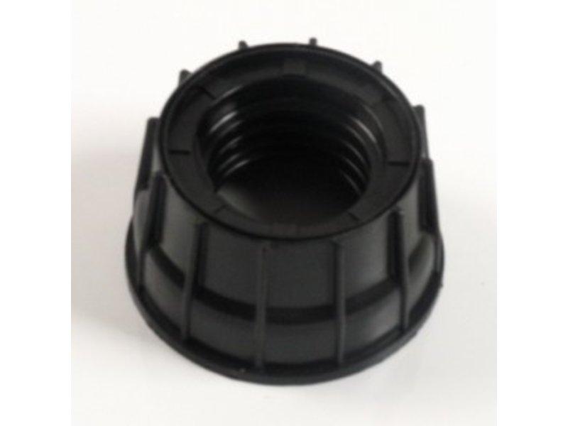 Numatic Wartel t.b.v. Flo-Max 38-32mm slang