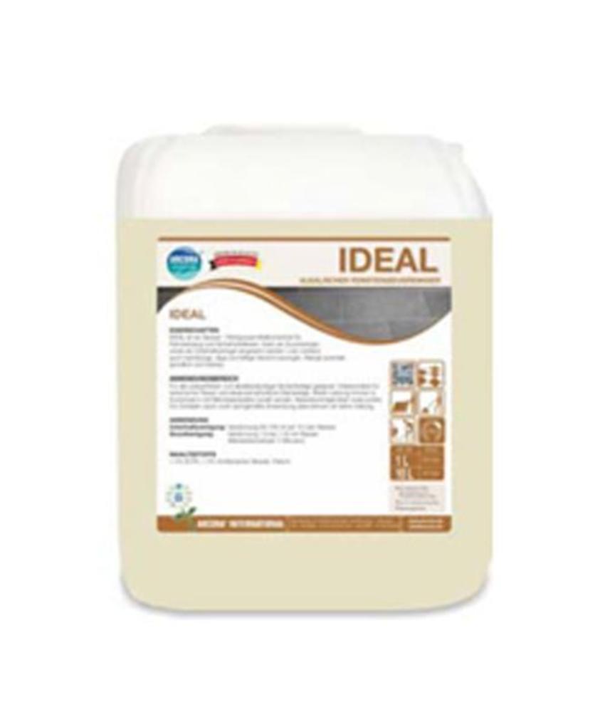 Industriële reiniger - IDEAL 10L