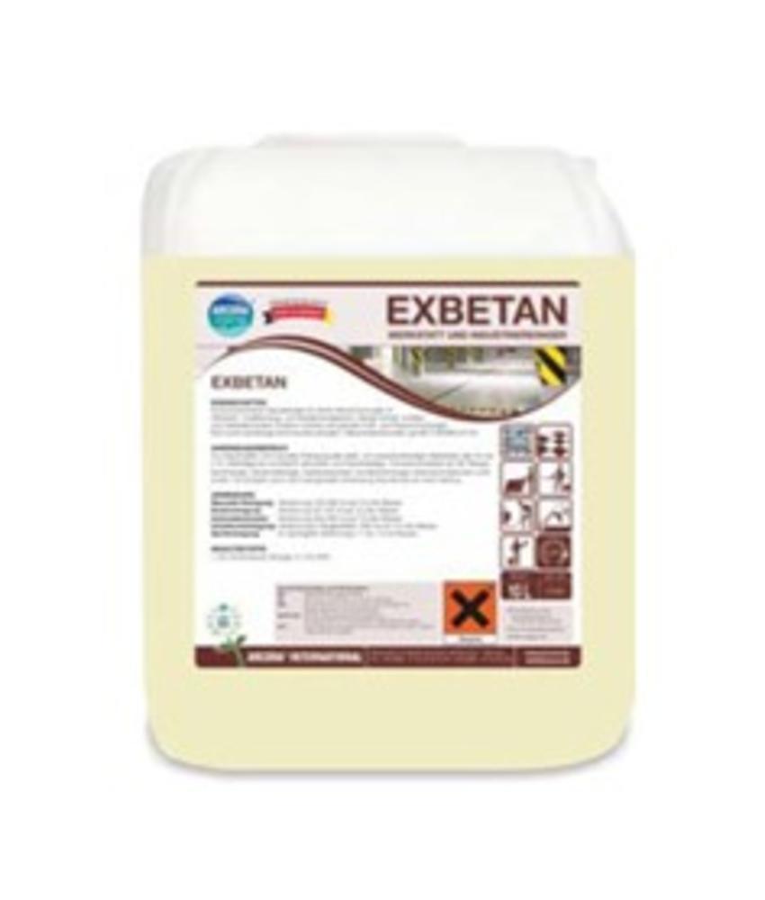 Industriële reiniger - EXBETAN 10L