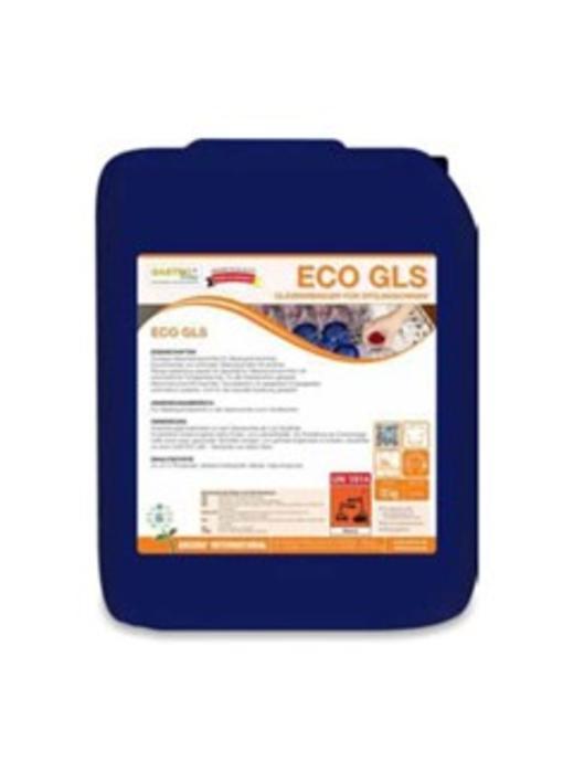 Vaatwasmiddel glazenreiniger - ECO GLS 12KG