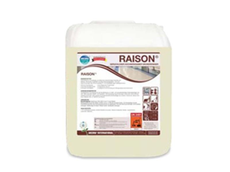 Arcora Industriële vloerreiniger - RAISON 10L