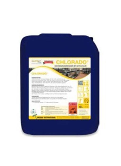 Keukenreiniger - CHLORADO 10L