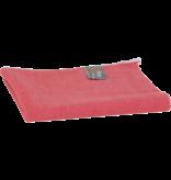 Vikan Vikan ErgoClean original doek, microvezel, 32x32cm, rood
