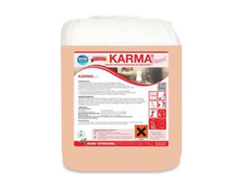 Arcora Sanitairreiniger - KARMA PEARL 10L