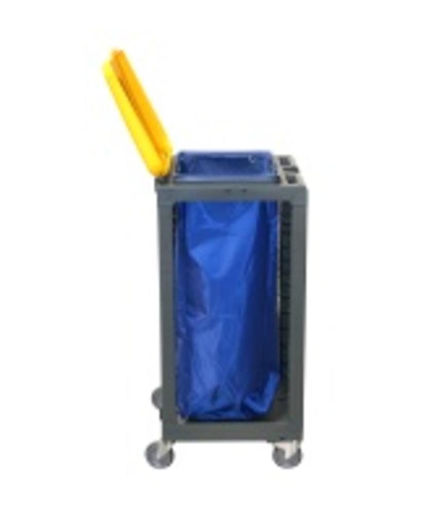 Bora Deluxe20 afvalwagen